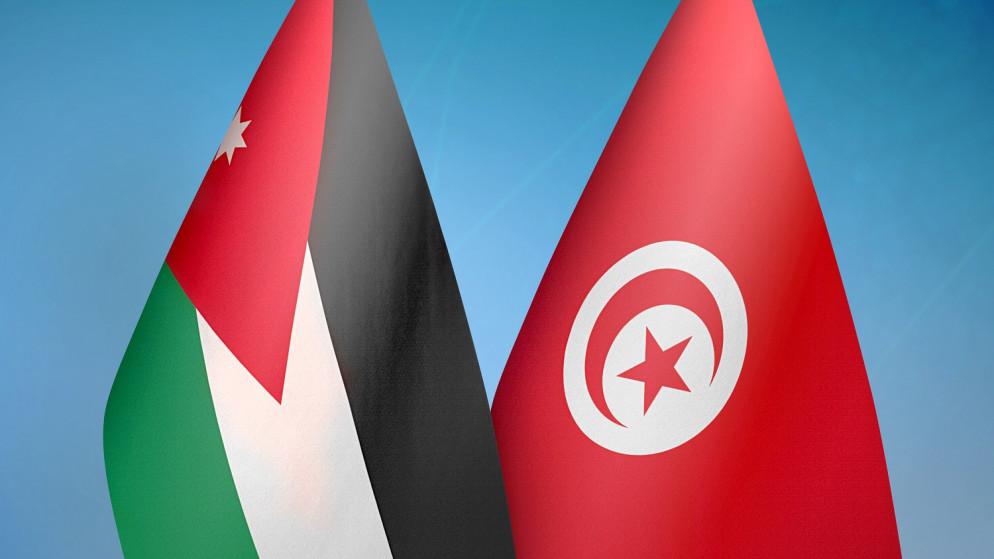 الأردن: نتابع التطورات في تونس