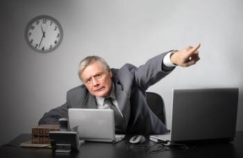 انعدام التعاطف لدى المدير يؤثر على أرباح شركته