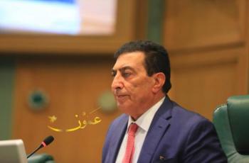 الطراونة يطالب بالتصعيد في وجه ممارسات الاحتلال