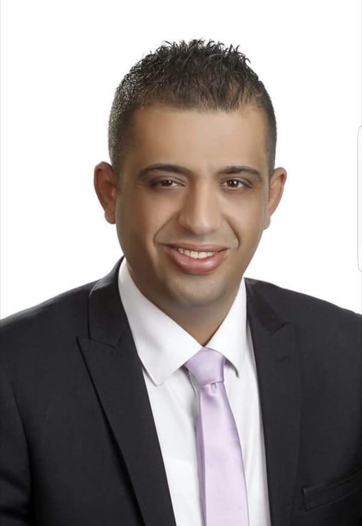محمد الشوابكة