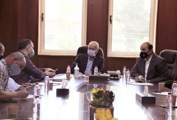 صناعة الاردن: لجنة لتعزيز التعاون بين مصانع الالبان ومربي الابقار