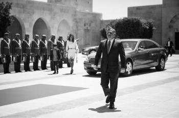 اسئلة الشارع قبيل اعلان التشكيلة  ..  وتكتم حميد على اسماء الاعيان ؟