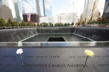 القبض على جندي أمريكي خطط لتفجير نصب تذكاري لهجمات 11 سبتمبر