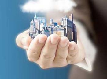مطلوب التأمين على ممتلكات المؤسسة الاستهلاكية المدنية