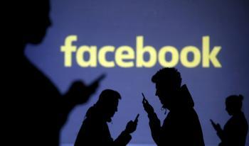 فيسبوك تختبر تقنية تحمي عينيك في ساعات الليل