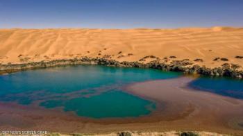 مشروع سياحي للكشف عن كنوز الصحراء في ليبيا