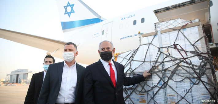 اتفاقية مع فايزر تفسر حصول إسرائيل على كمية ضخمة من جرعات اللقاح
