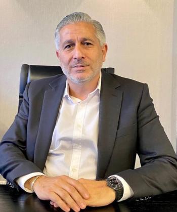 تعيين الطراونة رئيسا تنفيذيا لمجموعة شركات العبدلي