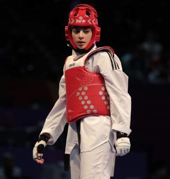 ذهبيتان وفضية للأردن في بطولة آسيا للتايكواندو