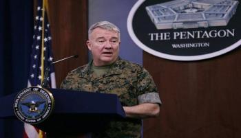 أمريكا تعتذر عن قتل 10 مدنيين بالخطأ في أفغانستان