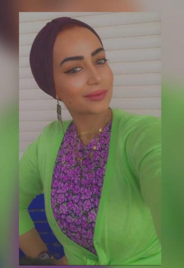الدكتورة شروق أبو حمور