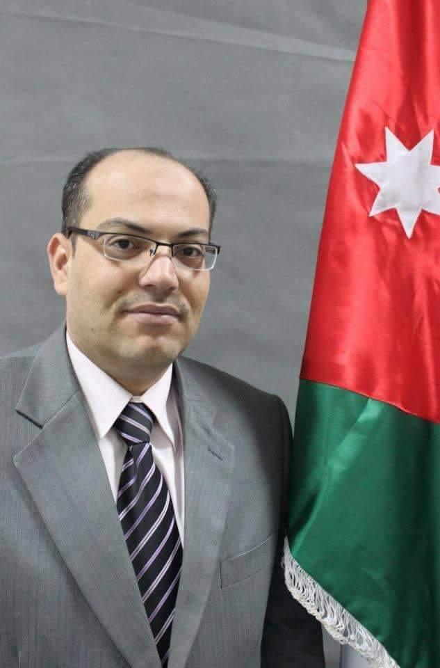 الدكتور محمد صالح جرار