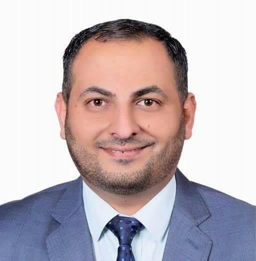 د.أحمد فايز الهرش