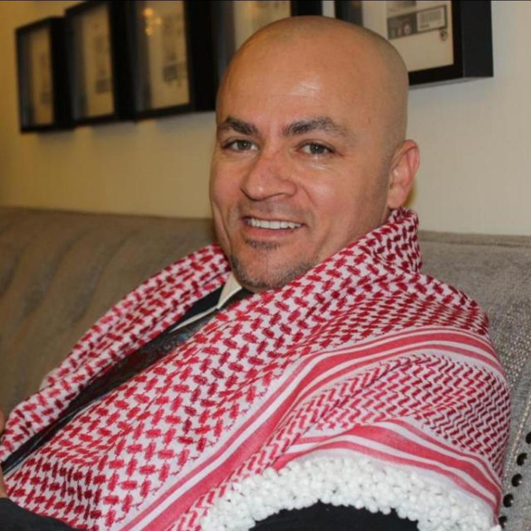 بلال ابو زيد