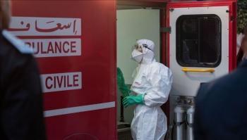 المغرب تسجل 349 إصابة بفيروس كورونا