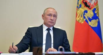 بوتين: الدواء الروسي ضد كورونا هو الأفضل في العالم