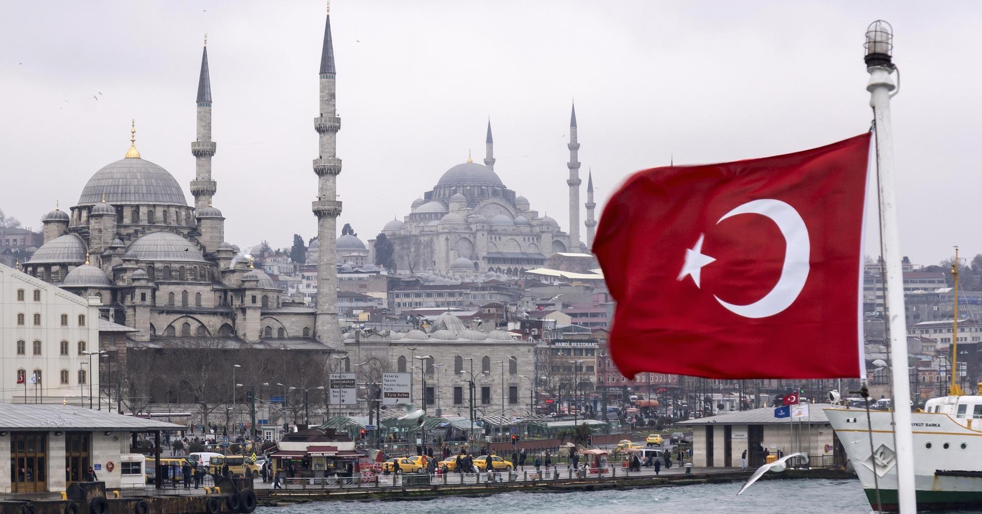 إعلان 3 ولايات تركية مناطق كوارث بسبب السيول