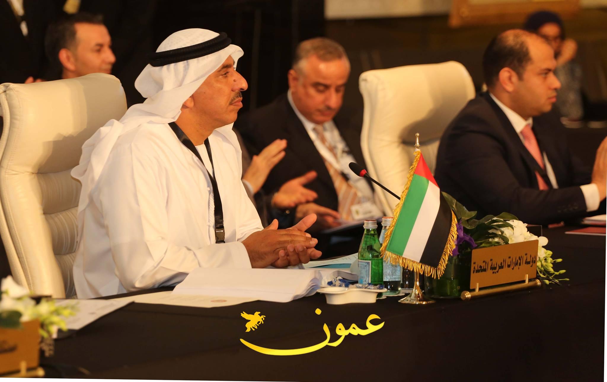 القمة العربية تنطلق من عمان رغم الظروف الإقليمية الصعبة (فيديو)