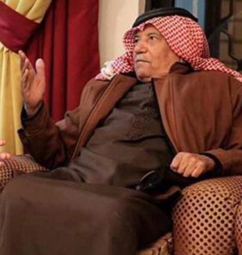الحاج احمد حسن السكران في ذمة الله