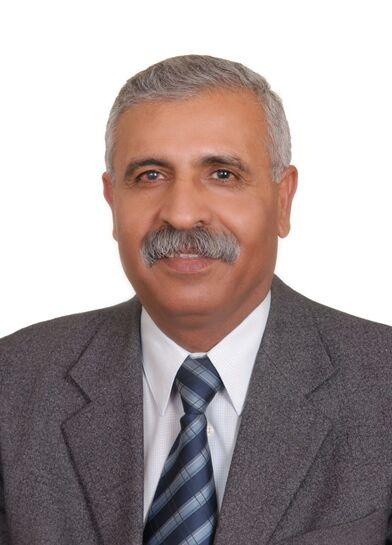 أ.د. جهاد حمدان