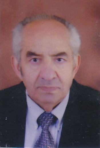 محمود عباس وكتابه القضية وآفاق جديدة