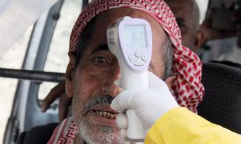 97 إصابة جديدة بكورونا في فلسطين