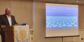 عباسي يتوقع 3 سنوات لمعالجة خسائر كورونا في الأردن