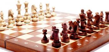 انطلاق البطولة المدرسية الأولى للشطرنج عبر الإنترنت