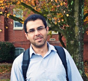 ماهر عبدالكريم الخطيب  .. مبارك الدكتوراه