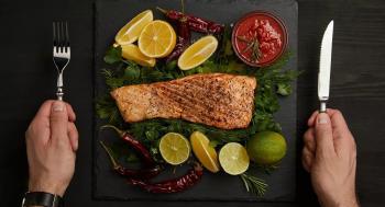 5 فوائد مهمة من تناول السمك يوميا