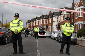 بريطانيا ..  مقتل شرطي داخل مركز احتجاز جنوبي لندن