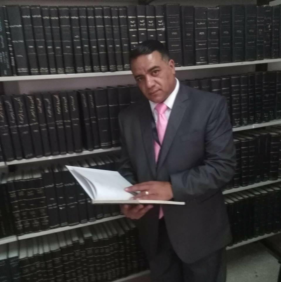 محمد عبدالكريم الطرودي