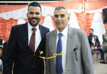 مهند صالح ابورمان ..  مبارك