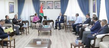 خارجية النواب: علاقات وثيقة تربط الأردن باليونان