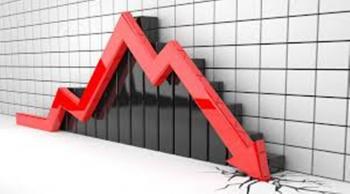 مؤشر البورصة يبدأ تعاملاته على انخفاض