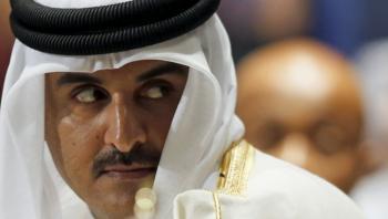مصدر قطري لـ عمون: الشيخ تميم لم ينسحب من القمة