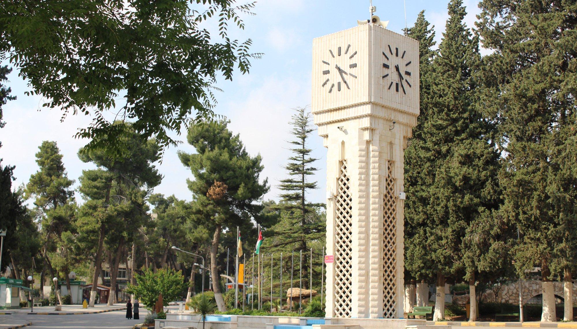 اصابة موظفة في رئاسة الجامعة الأردنية بكورونا