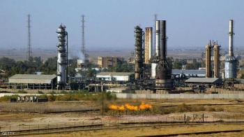 العراق يوفر 16 مليار دولار من مبيعات النفط لدعم موازنته