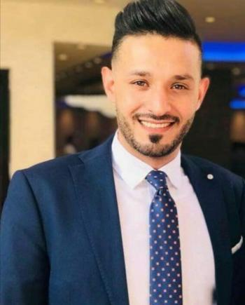 بلال محمد برجس ابوجاموس مبارك