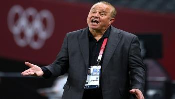 مدرب منتخب مصر يحدد سبب خسارة الفراعنة أمام الأرجنتين في طوكيو