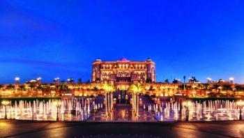 الإمارات الـثانية عالمـياً باحتضان المباني الفاخرة