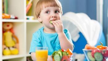 عززي شهية طفلك بهذه الخطوات