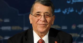 الكاتب التركي أرشد هورموزلو : الأردن قصة نجاح  ..
