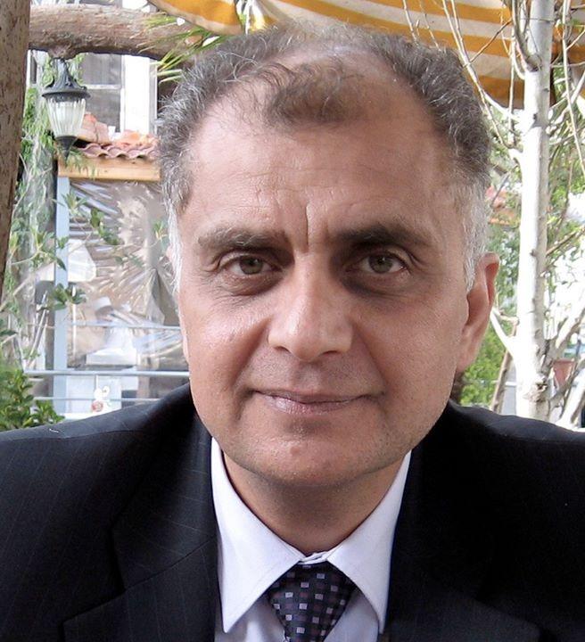 د. جهاد العمري