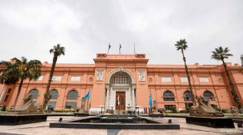 مصر تكشف حقيقة هدم المتحف المصري بالتحرير