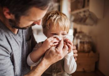 دراسة: هكذا يؤثر كورونا على الأطفال