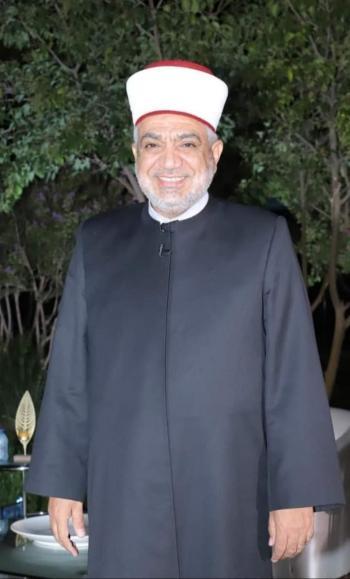 الشيخ محمد الخلايلة ..  إمض، من غيرك لها .. !