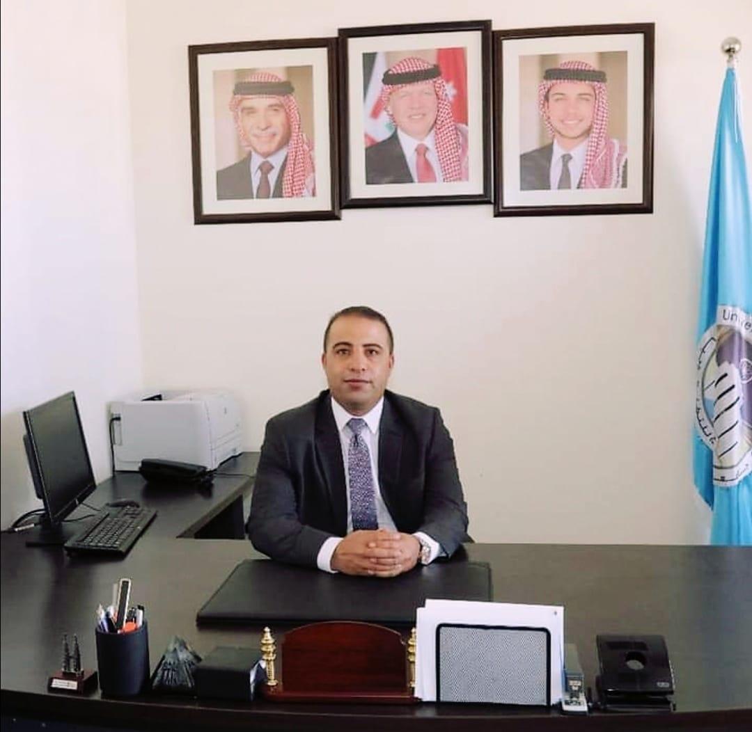 د.هادي المحاسنة الحمايدة