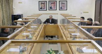 الإعلام النيابية تدعو لتعظيم الانجازات والجوانب الايجابية