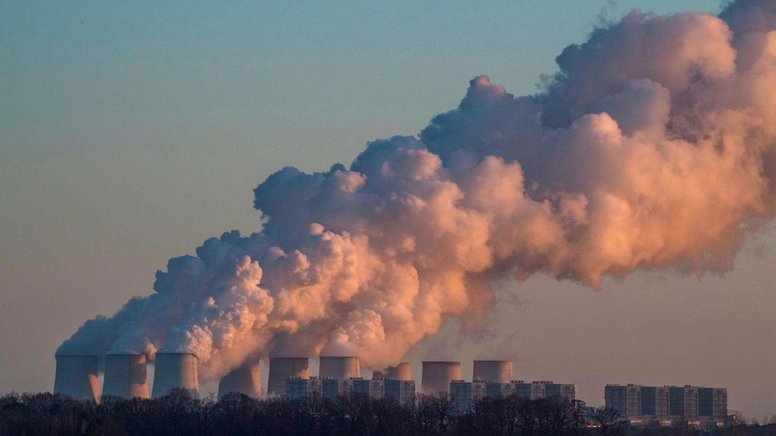 الاستخبارات الأمريكية: الاحترار المناخي يهدد الاستقرار العالمي